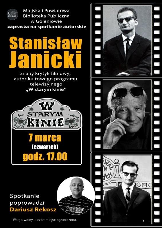 Stanisław Janicki