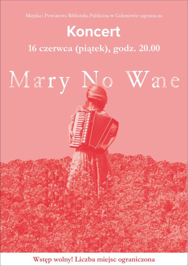 Marry No Wane